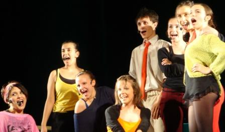 Bernstein School of Musical Theater1