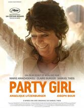 party_girl_poster