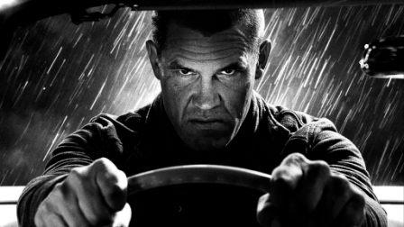 Josh Brolin Sin City A Dame To Kill For Wallpapers