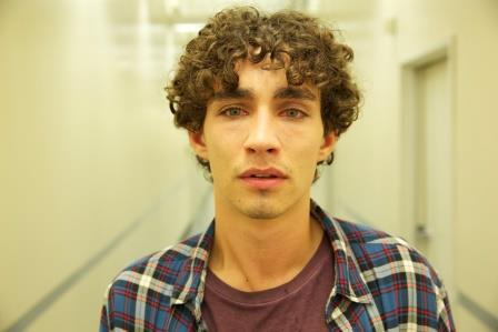 Robert Sheehan -THE ROAD WITHIN