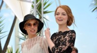 photocall Irrational Man  emma stone, parker posley