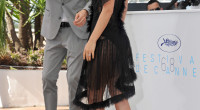 """68th Cannes Film Festival 2015, Photocall film """" A tale of love and darkness """""""