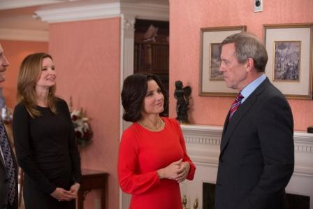 Veep 4 - Hugh Laurie - © HBO