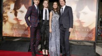 Focus Features Los Angeles premiere of 'The Danish Girl'