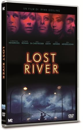 Lost River - PackDVD