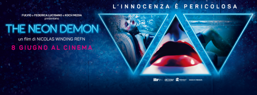 loca neon demon