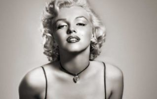 Imperdibile Marilyn. Donna, mito, manager.