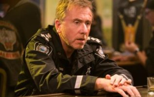 Jim Worth (TIM ROTH)