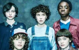 Stranger Things di nuovo sul set