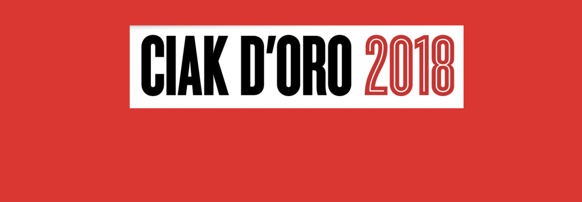Ciak d'oro al cinema italiano