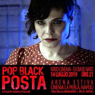Pop_Black_Posta_Napoli