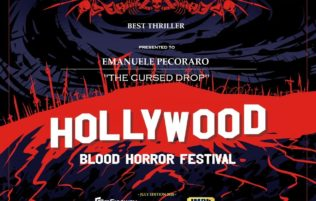 targa Blood Horror Festival