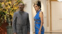 Eddie Murphy and Shari Headley star in COMING 2 AMERICA 